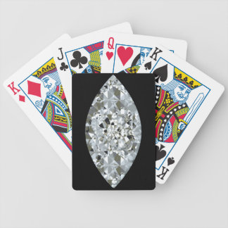 Marquis Diamond Bicycle® Play Bicycle Playing Cards