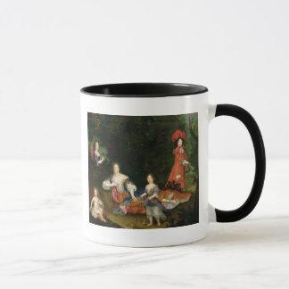 Marquise de Montespan Mug