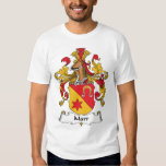 Marr Family Crest Shirt