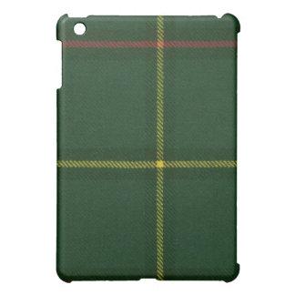 Marr Modern Tartan iPad Case