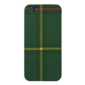 Marr Modern Tartan iPhone 4 Case