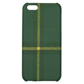 Marr Modern Tartan iPhone 4 Case