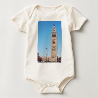 Marrakech Baby Bodysuit