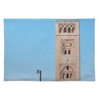 Marrakech Cloth Placemat