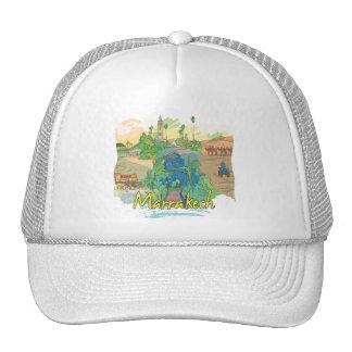 Marrakech Hats