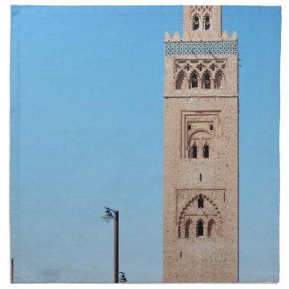 Marrakech Napkin