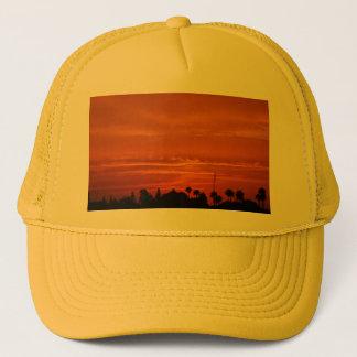 Marrakech Sunset Baseball Cap