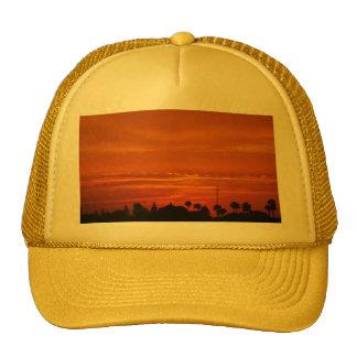 Marrakech Sunset Baseball Cap Trucker Hats