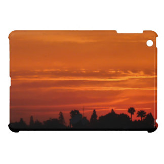 Marrakech Sunset iPad Mini Covers
