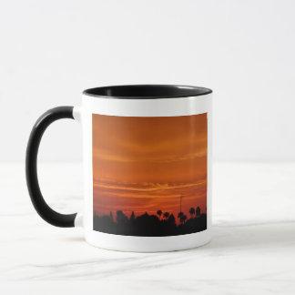 Marrakech Sunset Mug