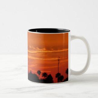 Marrakech Sunset Wrap-Around Mug