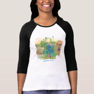 Marrakech T Shirt