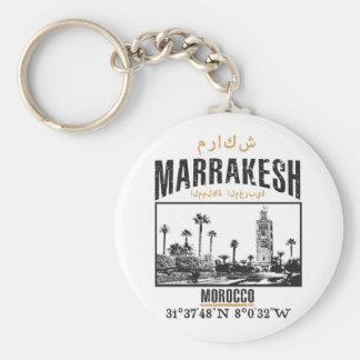 Marrakesh Keychain