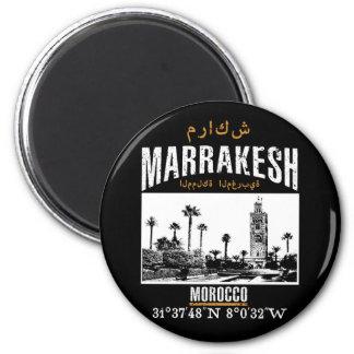 Marrakesh Magnet