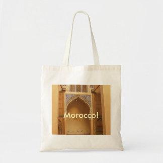 Marrakesh, Morocco Bags
