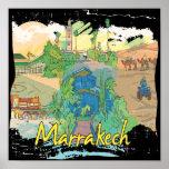 Marrakesh Posters