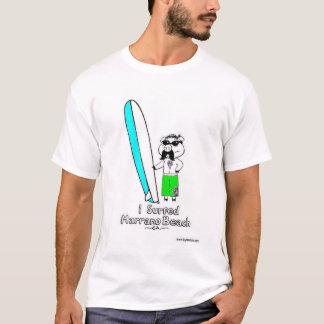 Marrano Beach T-Shirt