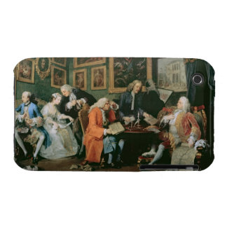 Marriage a la Mode: I - The Marriage Settlement, c iPhone 3 Case-Mate Case