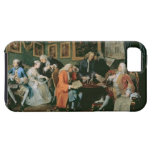 Marriage a la Mode: I - The Marriage Settlement, c iPhone 5 Cover
