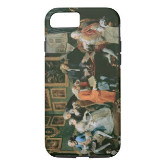 Marriage a la Mode: I - The Marriage Settlement, c iPhone 7 Case