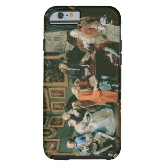 Marriage a la Mode: I - The Marriage Settlement, c iPhone 6 Case