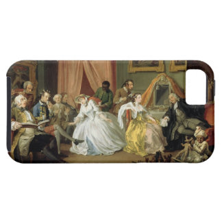 Marriage a la Mode: IV, The Toilette, c.1743 (oil iPhone 5 Covers