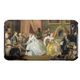 Marriage a la Mode: IV, The Toilette, c.1743 (oil Case-Mate iPod Touch Case