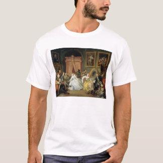 Marriage a la Mode: IV, The Toilette, c.1743 (oil T-Shirt