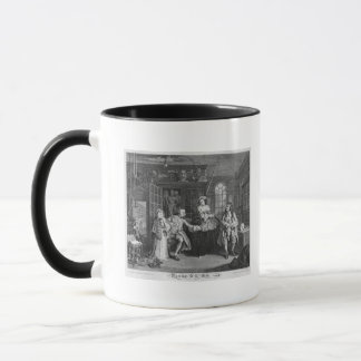 Marriage a la Mode Mug