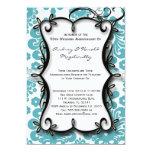 Marriage Anniversary Party Invite