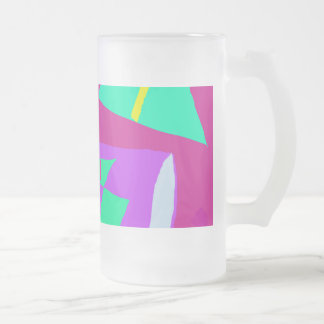 Marriage Authentic Secure Food Sandwich Frosted Glass Beer Mug