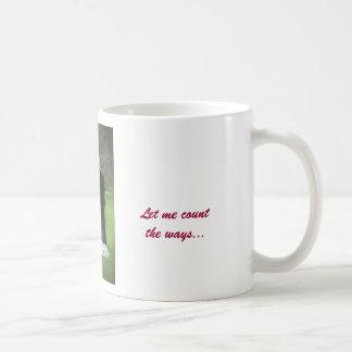Marriage Coffee Mug