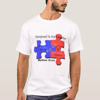 Marriage Defination T-Shirt