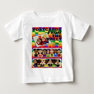 Marriage Equality Baby T-Shirt