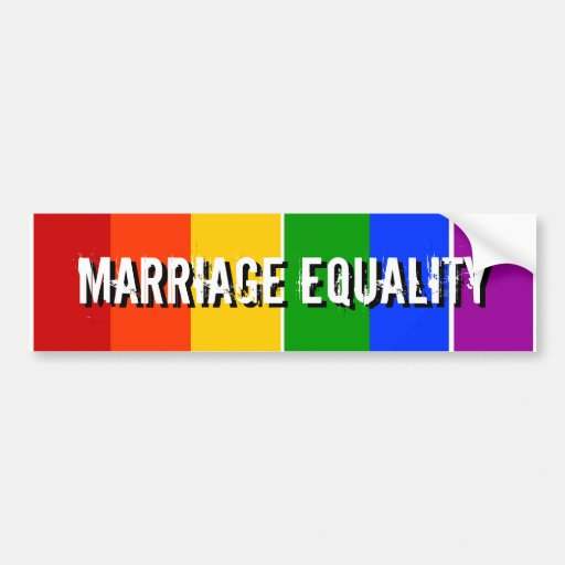 from Armando gay equality sticker