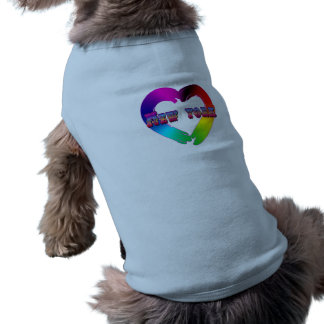 Marriage Equality in New York GBLT Design Pet Clothes