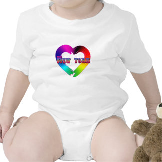 Marriage Equality in New York GBLT Design Bodysuits