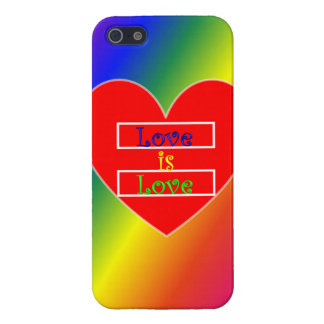 Marriage Equality iPhone Case iPhone 5 Case