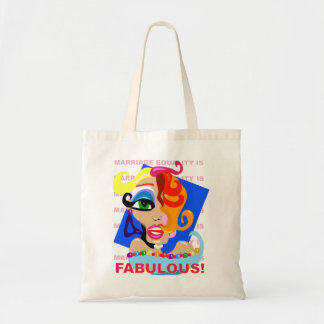 Marriage Equality Is Fabulous Bags