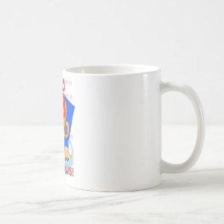 Marriage Equality Is Fabulous Classic White Coffee Mug