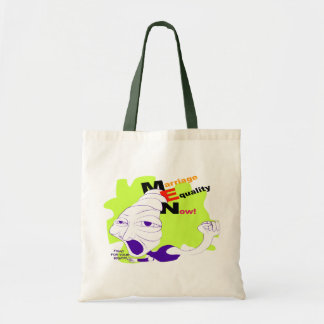 Marriage Equality Now! Tote Bag