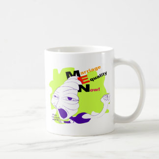 Marriage Equality Now! Coffee Mug