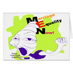 Marriage Equality Now! Greeting Cards