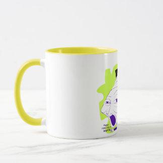 Marriage Equality Now! Mug