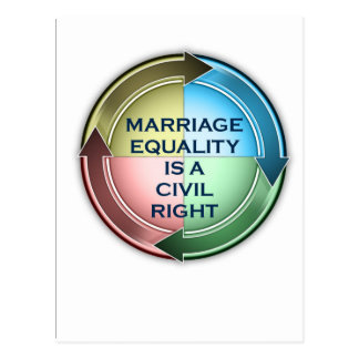 Marriage Equality Post Cards