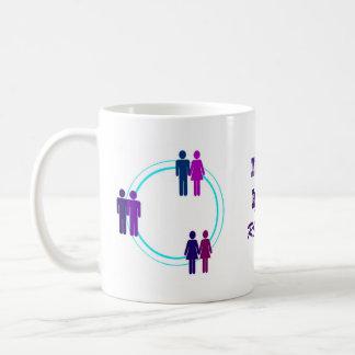 Marriage Equality ROCKS! Coffee Mug