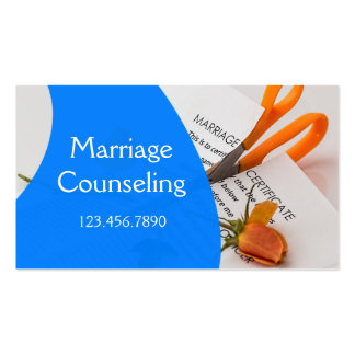 Life Coach Counseling Business Cards & Templates