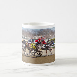 Marriage Fever & Old Upstart Coffee Mug