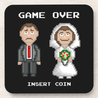 Marriage - Game Over Coaster