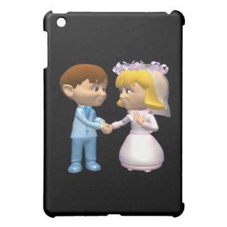 Marriage iPad Mini Cases